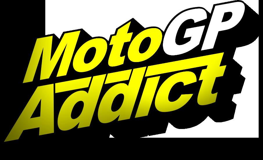 logo MotoGpaddict