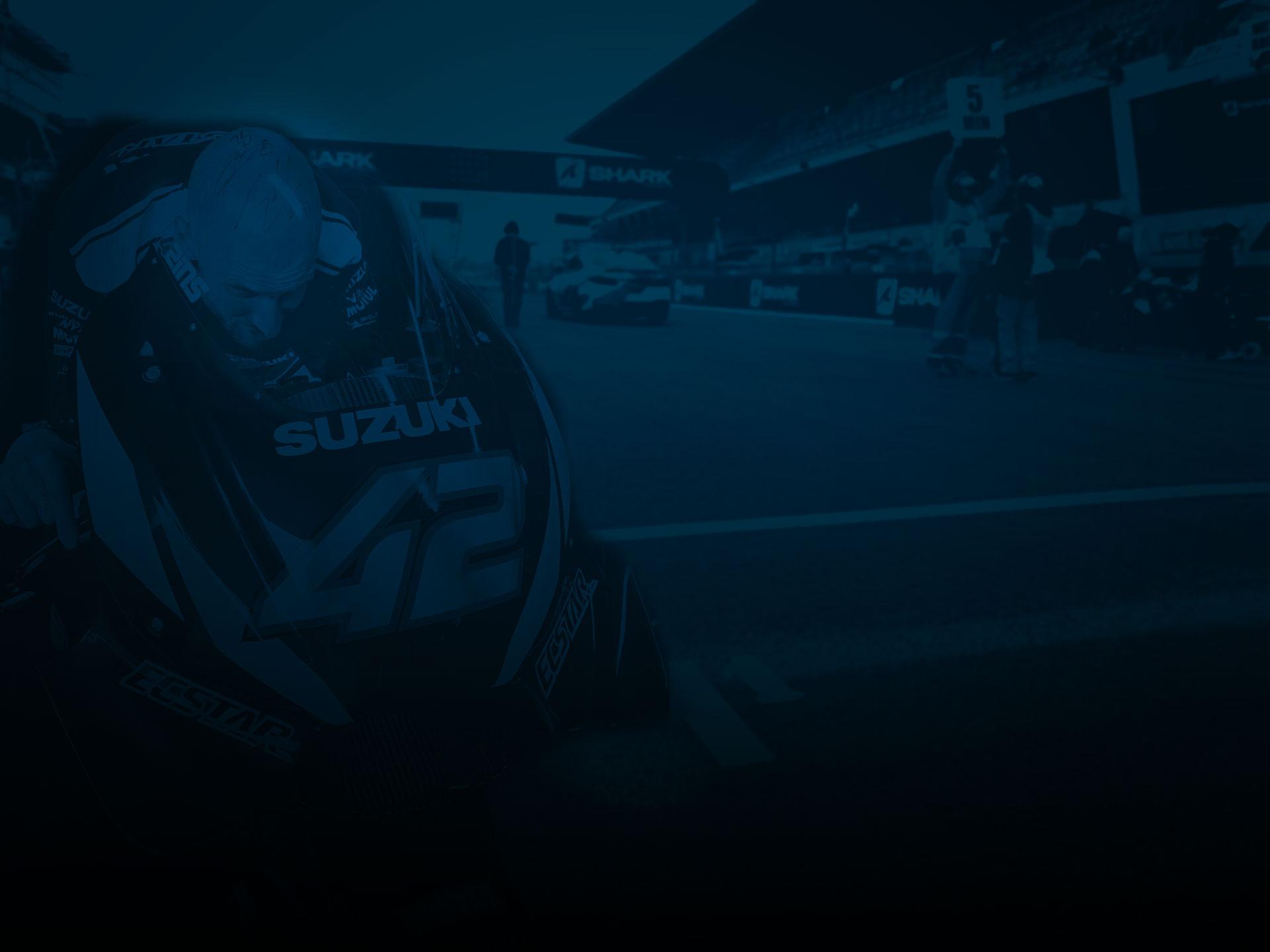 MotoGP au second degré par MotoGPaddict